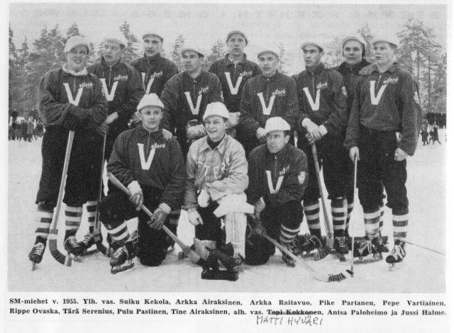 Hist 1954-55