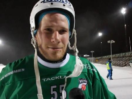 Janne Hauska