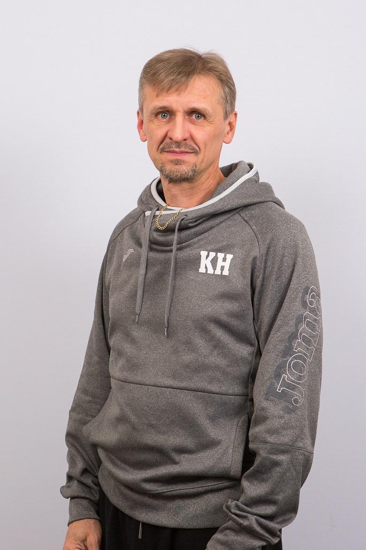 Heikkinen K