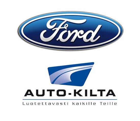 Auto-Kilta Ford isompi