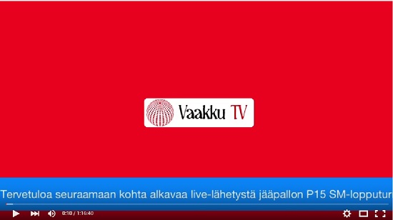 Vaakku-TV logo