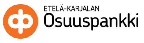 EK Osuuspankki logo