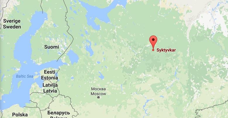 syktyvkar-googlemaps